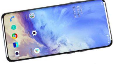 هاتف OnePlus 7 Pro