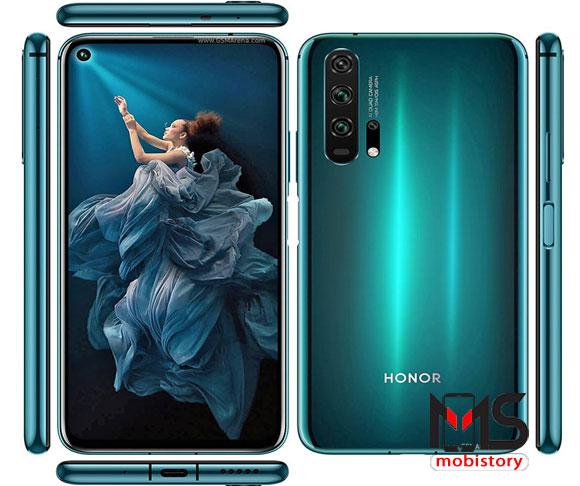 مواصفات وأسعار Honor 20 Pro