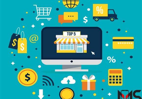 أفضل 10 تطبيقات للتسوق