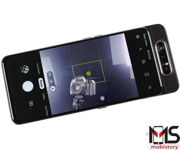 هاتف Samsung Galaxy A80