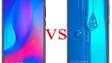 مقارنة بين هواوي Nova 3i و Huawei Y9 Prime