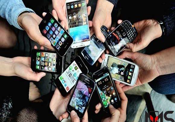 أفضل الهواتف في الفئة من 2000 جنيه الي 6000 جنيه