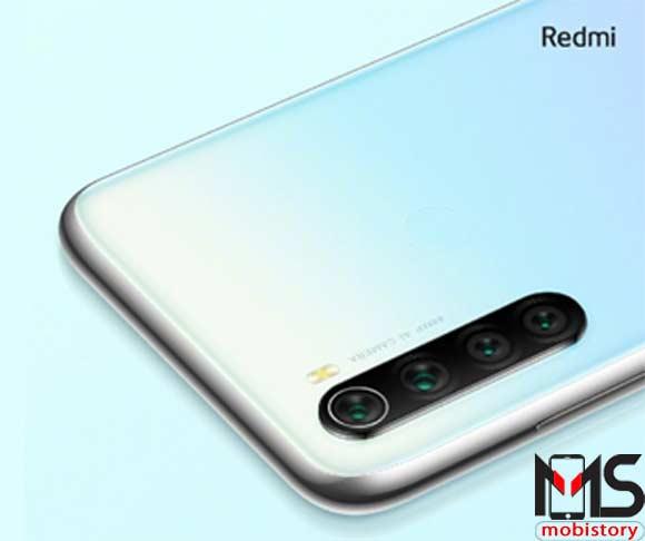 مواصفات واسعار هاتف Xiaomi Redmi Note 8 Pro من شركه شاومى