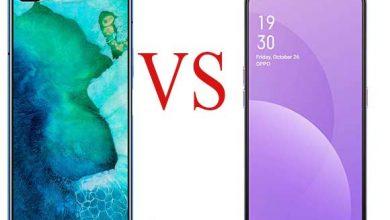 مقارنه بين هاتف Xiaomi Mi 9T Pro و Honor V30 Pro