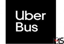 أوبر باص Uber Bus